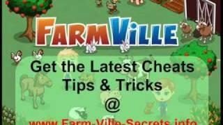 Farmville Beginner #4 - Farmville Designs (how To Build A Great Farmville Farm!)