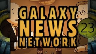 FALLOUT 4 Initial Impressions  - GNN - Episode 23