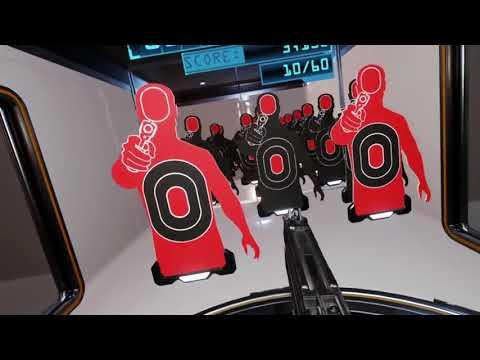 Новая игра в виртуальной реальности в Развлекательном Центре «СОСНА», Стрежевой!