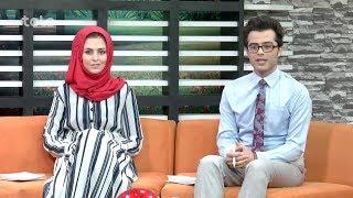 Bamdad Khosh - Full Episode - 20-06-2017 - TOLO TV / بامداد خوش - برنامه مکمل - ۳۰-۰۳-۱۳۹۶ - طلوع
