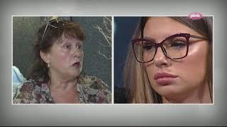 Zadruga 2 Narod Pita   Intervju Sa Draganinom Majkom O Siniši   22.07.2019.