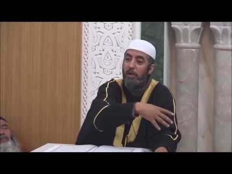 لك شوق يا قدسي - Cheikh Saïd Jaziri de la Tunisie # سعيد_الجزيري