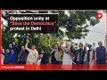Save The Democracy: Arvind Kejriwal Organizes Rally Modi Govt in Delhi