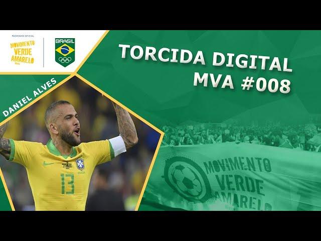 Torcida Digital MVA #008 - Tóquio 2020 - Brasil no Futebol Masculino, Tênis de Mesa e Natação