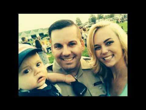 Officer Blake C Snyder Police Tribute