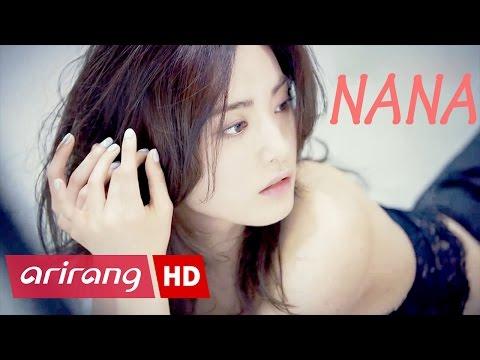 Showbiz Korea   K-POP STAR & ACTRESS NANA(나나) VOTED 3RD MOST BEAUTIFUL FACE OF 2016