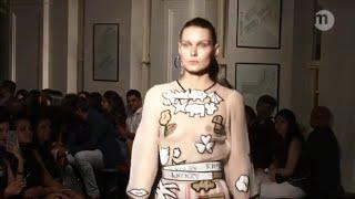 PREEN by Thornton Bregazzi   Fall/Winter 2018/19   London Fashion Week