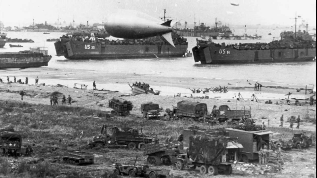 the significance of the d day D-day (june 6 1944) was the day that the allies (american, british, candian) landed on the beaches of france in an attempt to remove the nazi presence from france and eventually from europe completely d-day was significant because it.