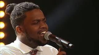 The last, great male hope on #IdolsSA