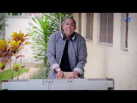 Ntaco Nzoba (piano Version)  By Fortran Bigirimana