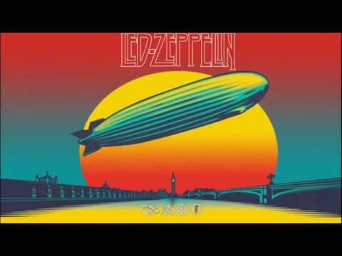 Led Zeppelin - Misty Mountain Hop [Backing Track]