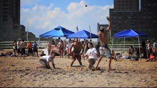 Spikeball Tournament: New York City!