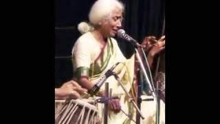 Gaanprabha Dr. Prabha Atre : A photo film presentation