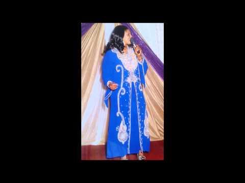 Nana Akua Afriyie - God is Love