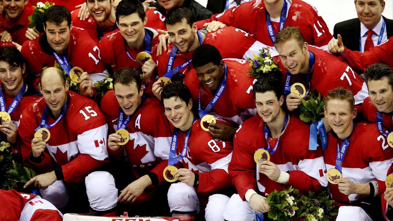 NHL: Olympic Hockey is back