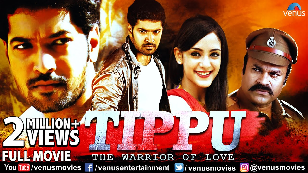 Download Tippu Full Hindi Dubbed Movie   Satya Karthik   Kanika Kapoor   Hindi Dubbed Movies   Action Movies