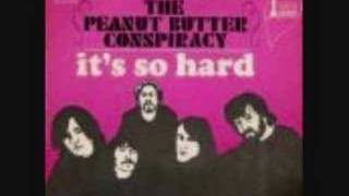 The Peanut Butter Conspiracy-Dark On You Now