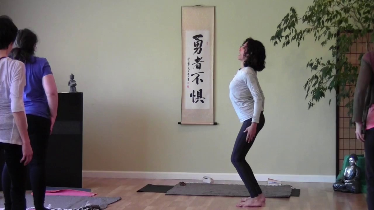 Yoga & Qi Gong — A Center for Natural Healing — Blog