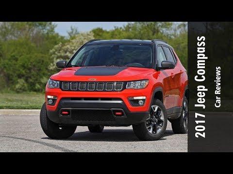Reviews!!! 2017 Jeep Compass