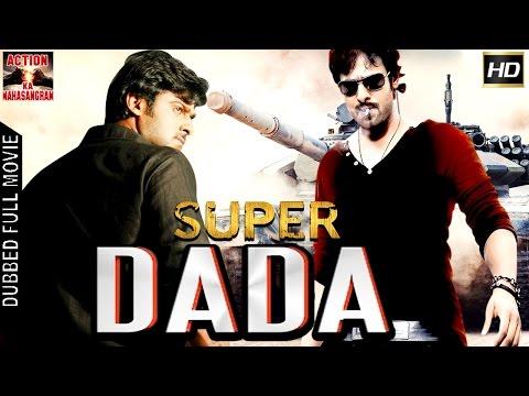 Super Dada l 2017 l South Indian Movie...