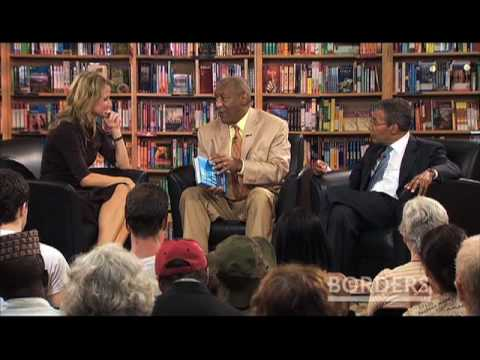 Mel Robbins Talks to Bill Cosby and Dr. Alvin Poussaint: Goals for the Book