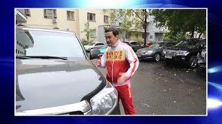 КВН Азия микс - 2016 Высшая лига Вторая 1/2 Видеоблог