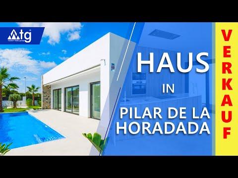 premium-haus-in-pilar-de-la-horadada,-3-schlafzimmer,-120-m2.-haus-kaufen-spanien.-hauskauf-spanien