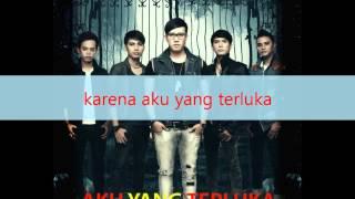 Repvblik   Aku Yang Terluka + lyrics   Official by Pro M
