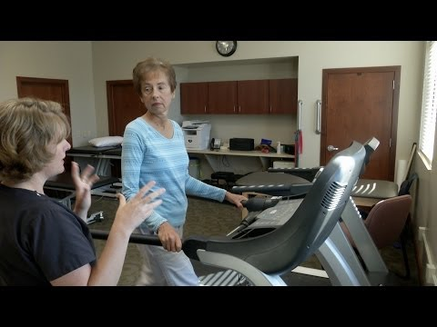 Mary Free Bed Pain Center's Impact on West Michigan Healthcare (Part 12 of 12)