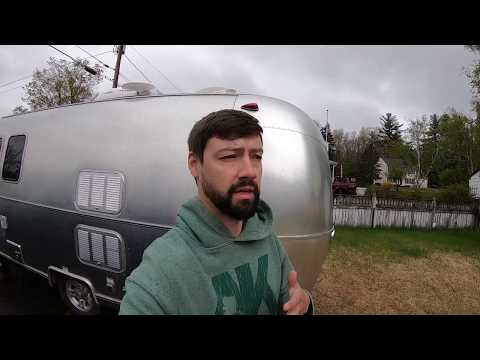 Download : Everything That Broke On The Airstream Sport 22
