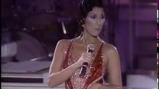 Cher A Celebration At Caesars TV Concert -- High Quality