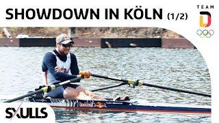 Showdown in Köln (Teil 1/2) | Folge 5 | SXULLS - Row to Tokyo
