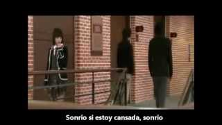 A little. Sub Español.  Seo Jin Young, Boys Before Flowers