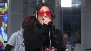 Ирина Дубцова - Свадебная (Live на Авторадио)