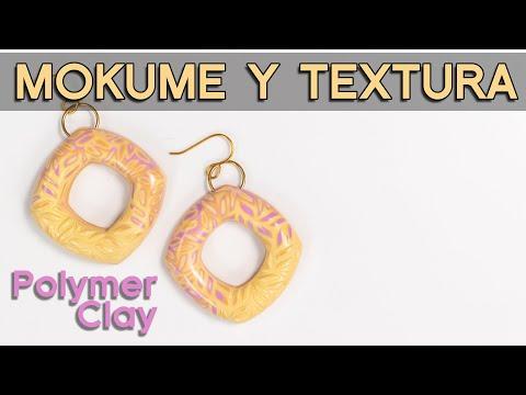 Mokume y textura