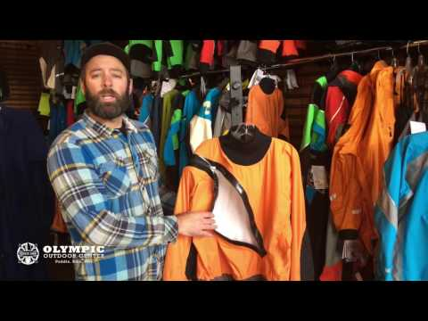Material Options for your Kayaking Dry Suit