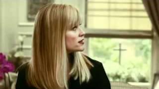 Kristin Chenoweth ~ Four Christmases Trailer