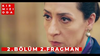 Kırmızı Oda 2. Bölüm | 2. Fragman