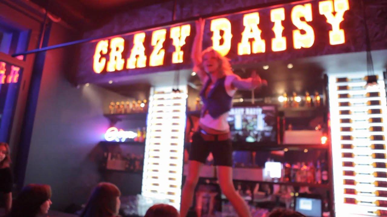 Клуб crazy daisy москва отзывы ночные клубы санкт петербурга