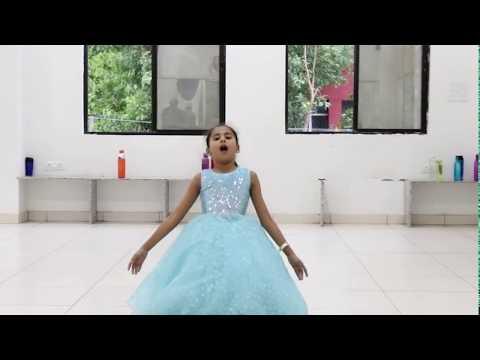 SUN SATHIYA   ABCD 2   DANCE COVER   SPARK DANCE AND HEALTH CONSERVATORY