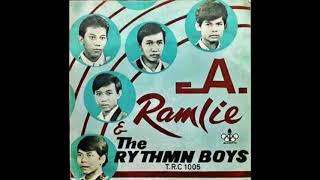 A.RAMLIE & THE RYTHMN BOYS - MENCARI BAHAGIA