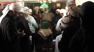 Qari Shahid Mehmood   Mustafa Jane Rehmat Pe Lakhon Salam   Nehfil e Milad   2012