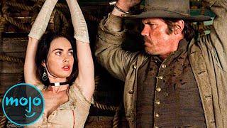 Top 10 des mauvais films que nous n'avons regardés que pour le casting