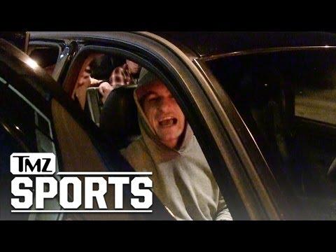 Johnny Manziel Says Lamar Jackson Will Win Heisman, BUT DON'T GO TO CLEVELAND!   TMZ Sports