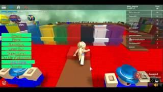 Roblox escape the slime! (Pt. 3)