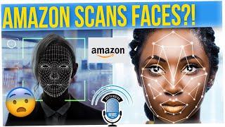 Amazon Bans Police From Using its Facial Recognition Tech (ft. Tim Chantarangsu)