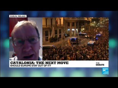 "Catalan Referendum: ""It"