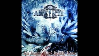 Amenti An Angel Dies In My Eyes Full Album HQ