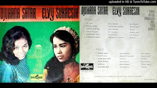 O.M.CHANDRALELA (DJUHANA SATAR & ELVY SUKAESIH) FULL ALBUM