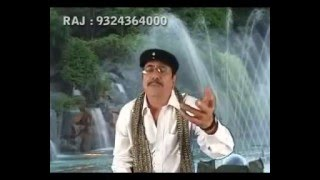 Sindhi Song | Tome aahe muhinjo hik kaan dholan | Kishin Juriani |  010